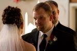 Jon at our wedding