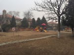 AQI = 420 Playground View