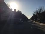 AQI = 80 Street View