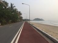 Running Path 7