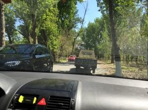 Dead-Ayi Road