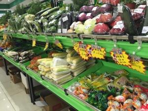 Jenny's Produce
