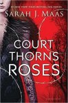 Court of Thorns and Roses cover