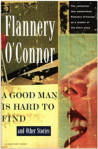 A Good Man Is Hard To Find Cover