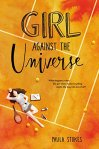 Girl Against Universe Cover