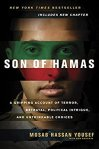 Son of Hamas Cover