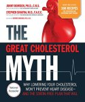 The Great Cholesterol Myth Cover