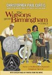 The Watsons Go to Birmingham--1963 Cover