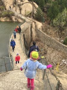Fenghuangling Nature Park